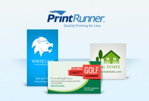 PrintRunner.com 250 Business Card Giveaway