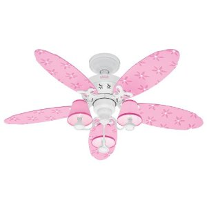 Hot Deal on Hunter Dreamland Ceiling Fan ONLY $71.98 Shipped at Amazon! Reg $180