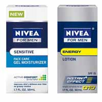High Value Nivea For Men Face Care Moisturizer Printable Coupon – $2.25 off of ONE