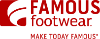 Coupon Code – 20% off Entire Purchase at Famous Footwear