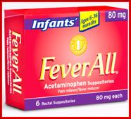 FeverAll Review and Giveaway