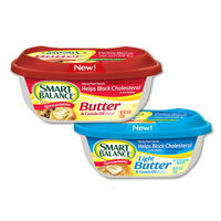 Printable Coupon – High Value $1.10 off ONE Smart Balance Spreadable Butter