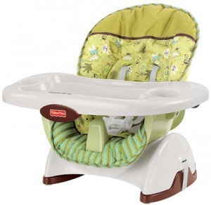 Printable Coupon – $7 Off Fisher Price Space Saver High Chair