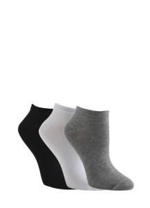 Jockey Deal : Women's Sporty No Show Sock 12 Packs for $13 + Free Shipping