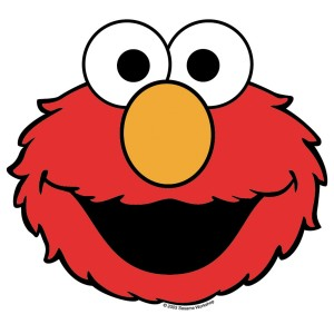 free personalized elmo mps3
