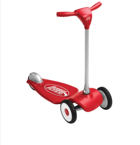Deal: Radio Flyer My 1st Scooter only $19.99!