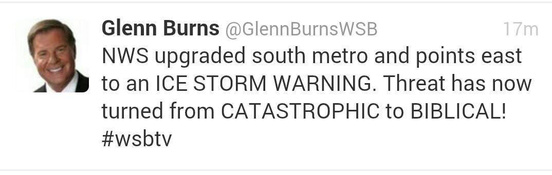 glenn burns twitter