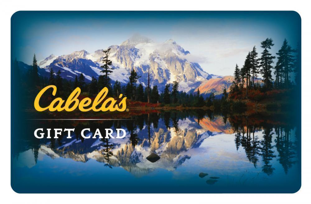 cabela's gift card raise