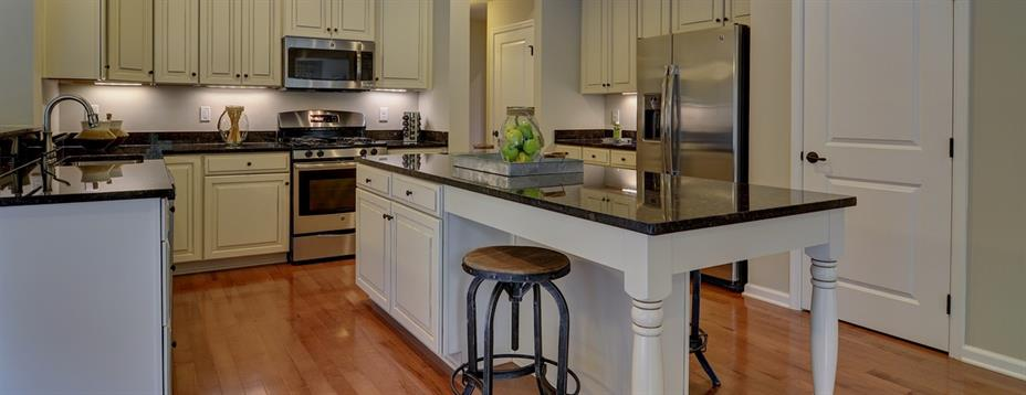 Ryan Homes Kitchen Cabinet Options